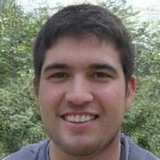 Alexander, 22, г.Шайенн