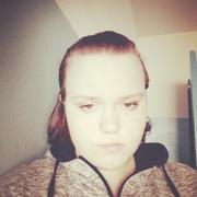 Люба, 22, г.Усинск