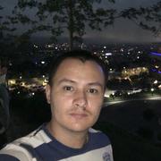 Рашид, 33, г.Алматы́