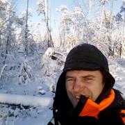 СЛАВИК, 45, г.Сургут