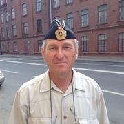 Анатолий Сивохин, 62, г.Семикаракорск