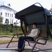 омил, 32, г.Гафуров