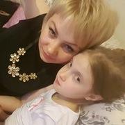 Татьяна, 41, г.Нижневартовск
