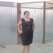 Элина, 38, г.Снежногорск