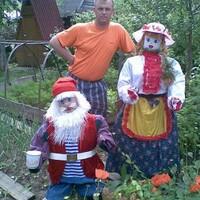 Алексей, 48 лет, Овен, Воскресенск