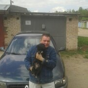 Василий, 43, г.Витебск