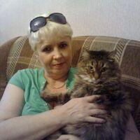 Любовь, 55 лет, Козерог, Челябинск