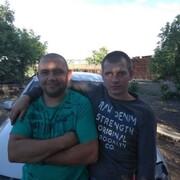 витя, 34, г.Борисов