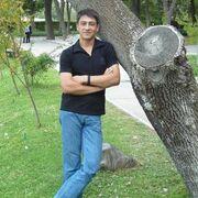 oybek, 33, г.Джизак