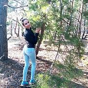Варвара, 23, г.Фролово