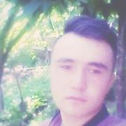 Dima, 18, г.Душанбе