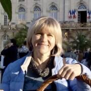 Tatiana, 56, г.Дижон