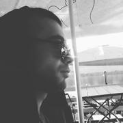 Ион, 24, г.Франкфурт-на-Майне