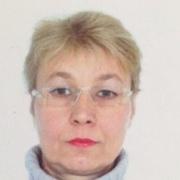 ГАЛИНА, 54, г.Челябинск