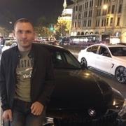 Сергей, 35, г.Стамбул