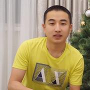Sega, 27, г.Алматы́