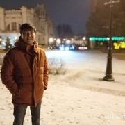 Амир, 36, г.Астрахань