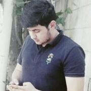 Yaqub, 23, г.Баку