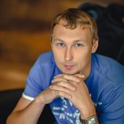 Дмитрий, 31, г.Ярославль