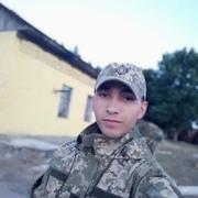 Димон Сокур, 23, г.Днепр
