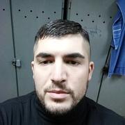Руслан, 27, г.Колпино