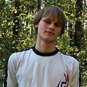 Andrey, 27, г.Юбилейный