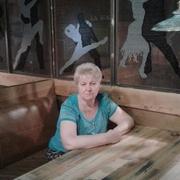 lidia, 63, г.Киев