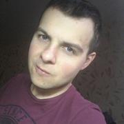 Dima, 23, г.Витебск