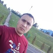 Камолиддин Ходжанов, 27, г.Казань
