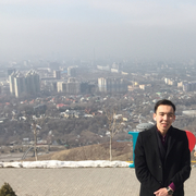 Саржан, 18, г.Астана