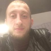 Сергей, 25, г.Нахабино