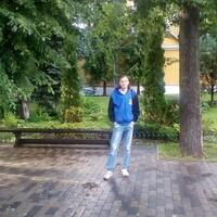 Александр, 49 лет, Водолей, Москва
