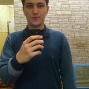 Алимардон, 26, г.Фергана