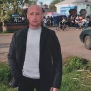 Владимир, 42, г.Енисейск