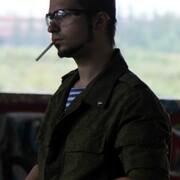 Андрей, 27, г.Санкт-Петербург