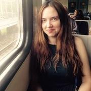 Irina, 26, г.Москва