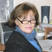 Ирина Попова - Мирчен, 61, г.Алчевск