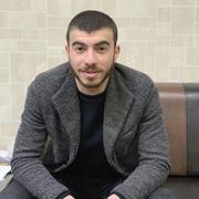 Terlan, 27, г.Баку