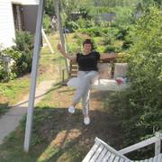 Людмила, 55, г.Брянск