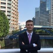 Александр, 24, г.Lugano