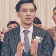 Адилхан, 24, г.Уральск