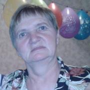 Любовь, 61, г.Елово