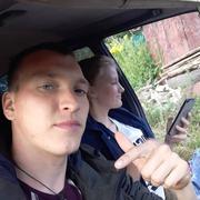 Артём Михайлин Артём, 21, г.Орел