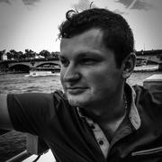Роман, 29, г.Страсбург