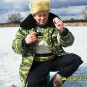 Владимир, 61, г.Острогожск