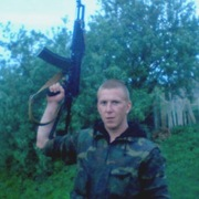 Руслан, 34, г.Кандалакша