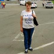 Нина, 53, г.Сыктывкар