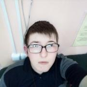 RAHMATDAN, 19, г.Барнаул