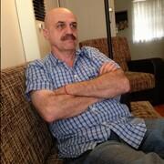 Борис, 62, г.Западный Голливуд
