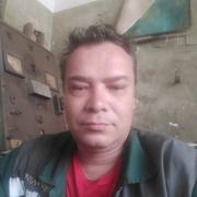 Николай Закиров, 45, г.Воскресенск